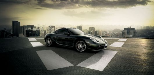 porsche designedition1 caymans sf1