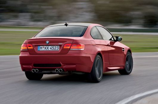 bmw m3 rs1