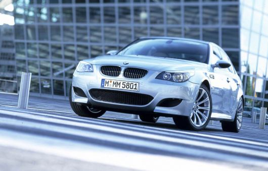 bmw m5 frontside1