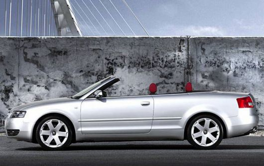 audi s4 covertible 2