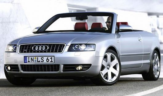 audi s4 covertible 3