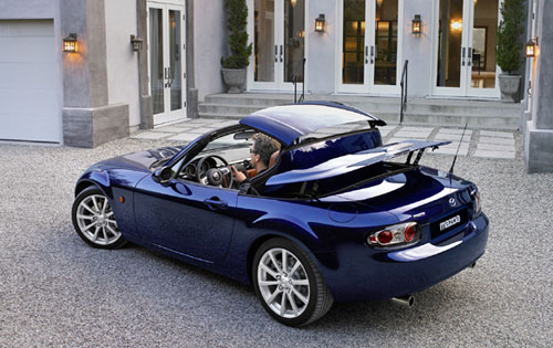 Mazda And MX Named Best Car For The Money Cartype - Best small sports car