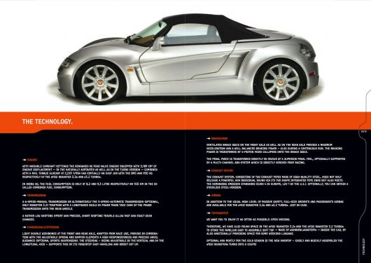 yes roadster brochure 07
