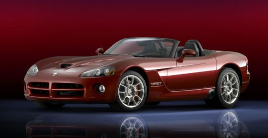dodge viper srt10 fs2