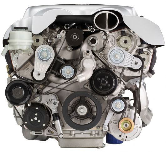 cadillac xlr v engine 06
