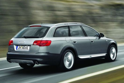 audi a6allroad rs1