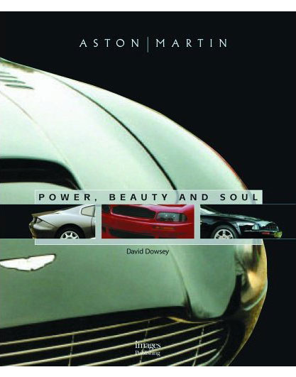 aston martin power beauty  soul