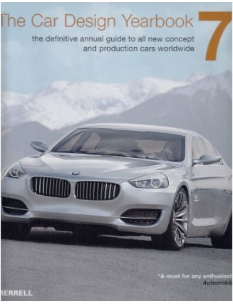 car design yearbook 7
