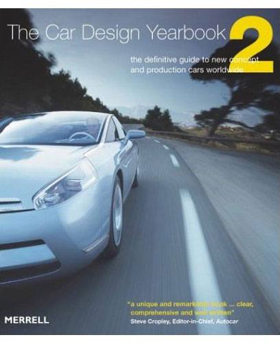 car design yearbook 2