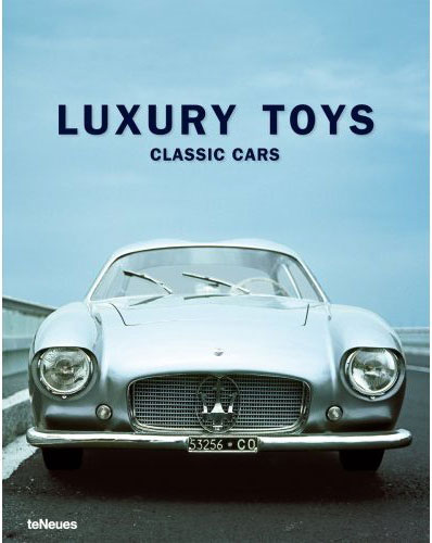 Luxury Toys Book 115