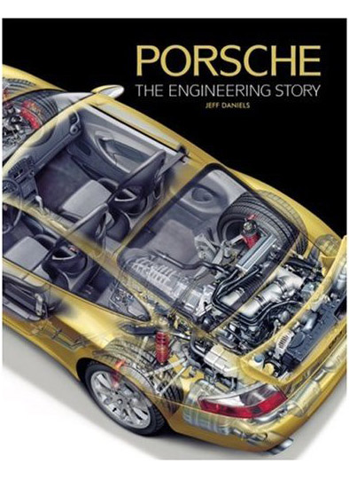 porsche the engineering story