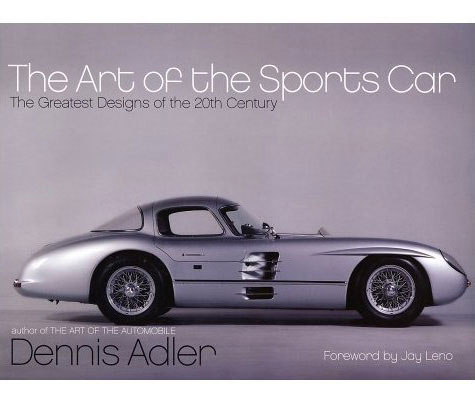 the art of the sports car