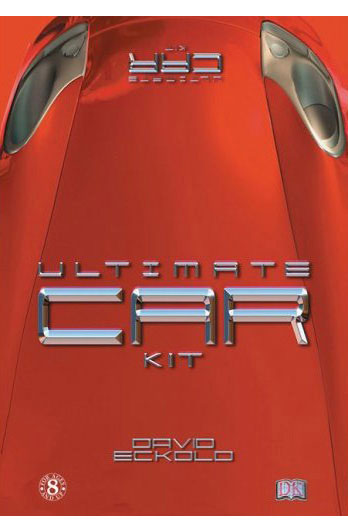 the ultimate car kit