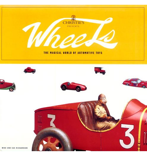 wheels christie world of automotive toys