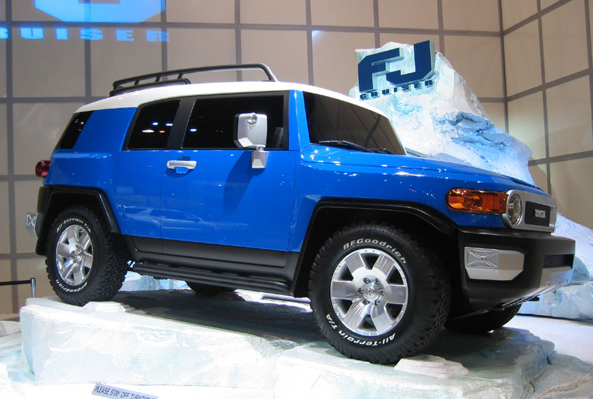 toyota suv model lineup toyotas sport utility vehicles autos post. Black Bedroom Furniture Sets. Home Design Ideas