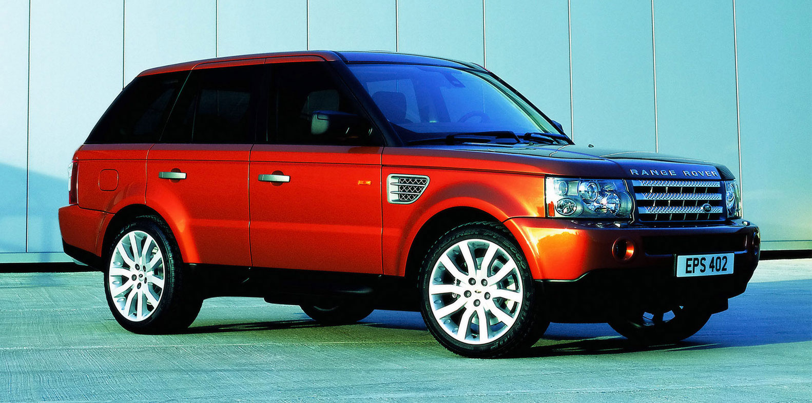 2010 land rover range rover detailed pricing and html. Black Bedroom Furniture Sets. Home Design Ideas