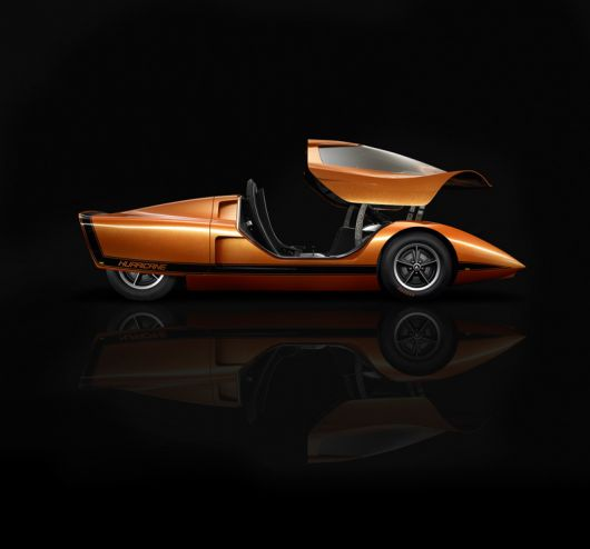 holden hurricane 4 69