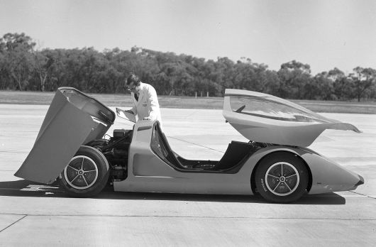 holden hurricane s3 69