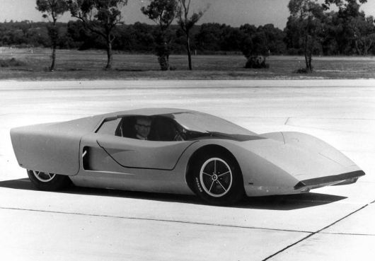 holden hurricane sf1 69