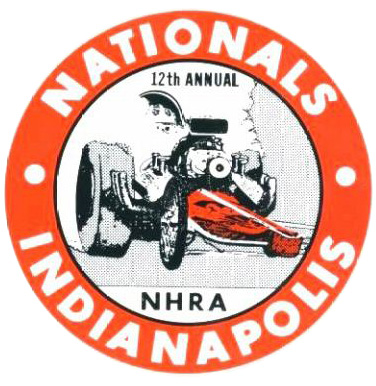 12th nhra nationals