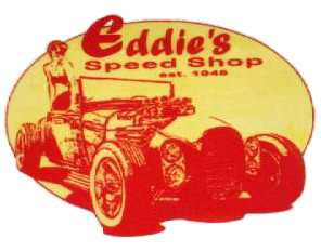 eddie speed shop
