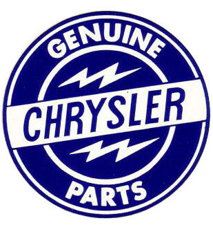 genuine chrysler parts