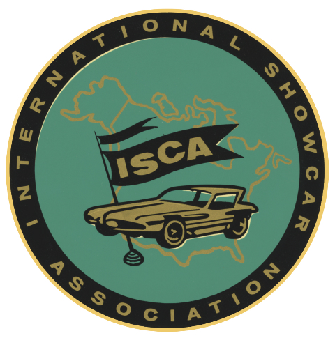 isca decal