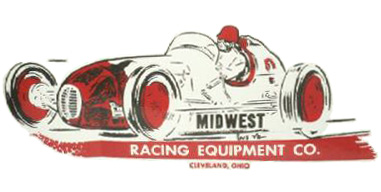 midwest racing