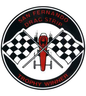 san fernando drag strip