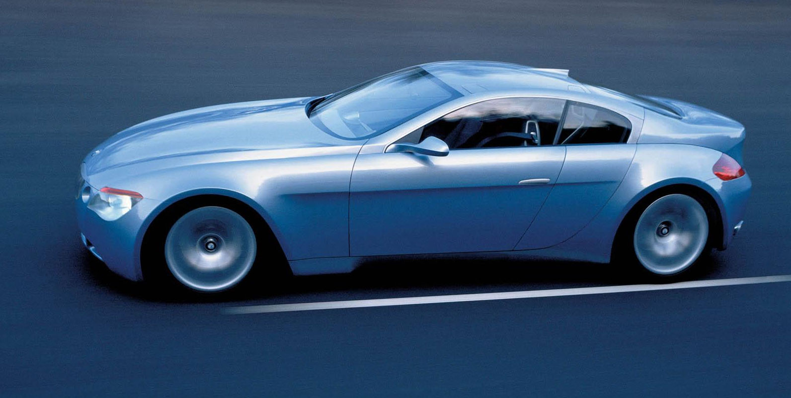 bmw z9 coupe   1999
