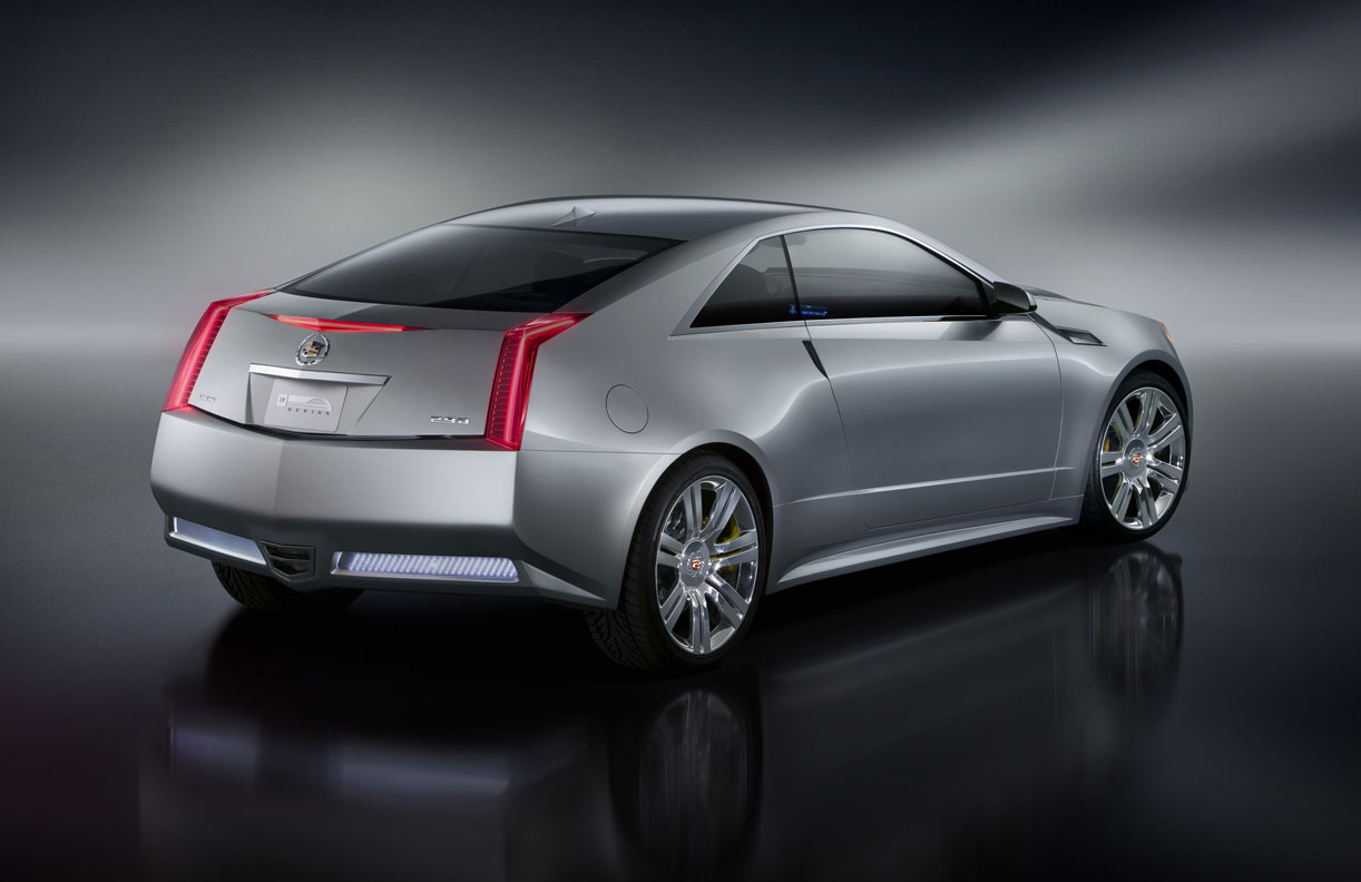 photos specs cts coupe cadillac and v strongauto