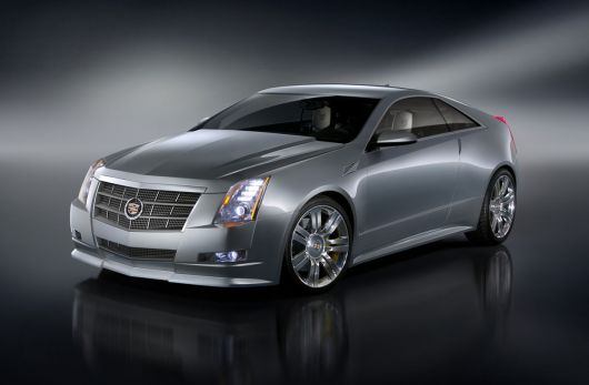cadillac cts coupe fs11