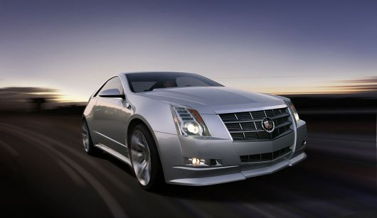 cadillac cts coupe fs2