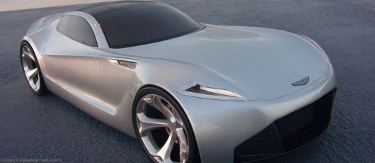 astonmartin db one sf2