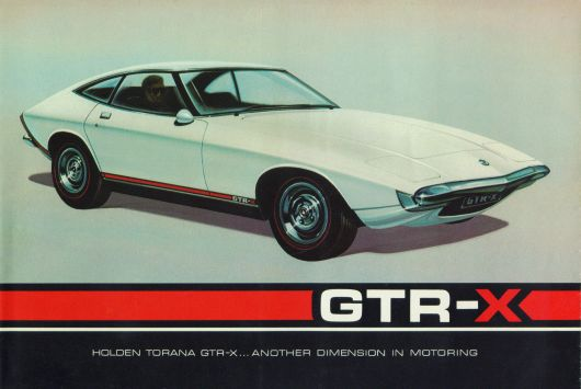 holden gtr x catalog 70