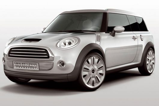mini countryman fs