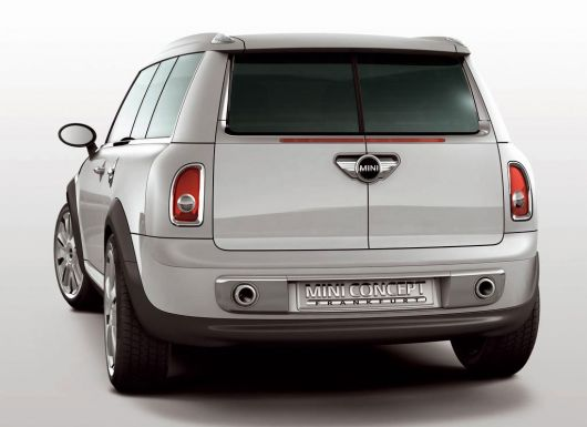 mini countryman rs