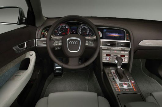 audi allroad in1