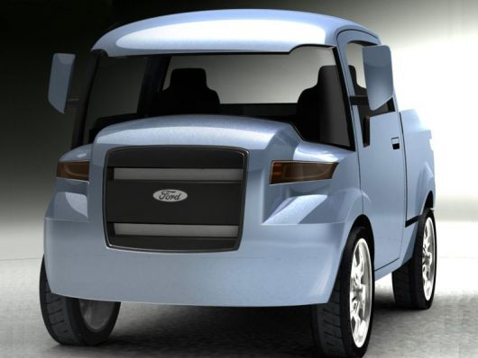 ford small truck fs