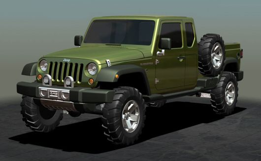 jeep gladiator fs1