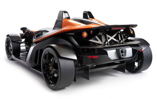 ktm x bow rs1