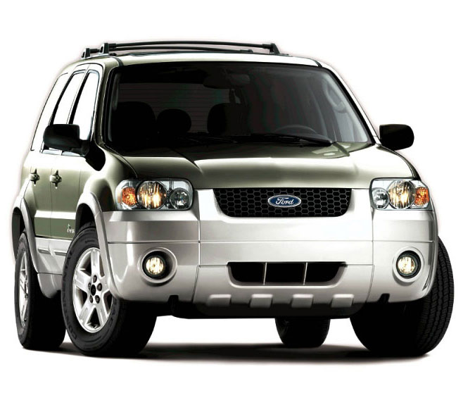 Ford Escape : 2005 | Cartype