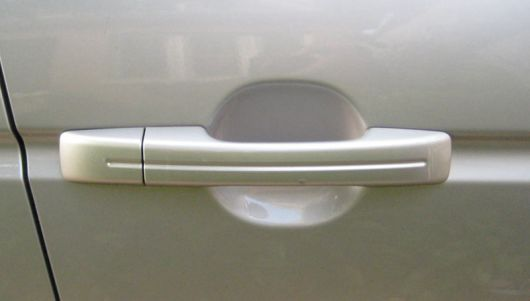 handle acura tl 06