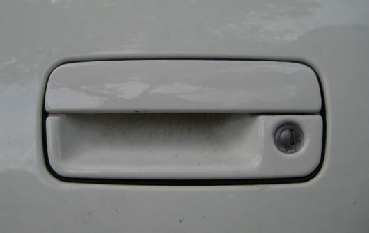 handle cadillac eldorado