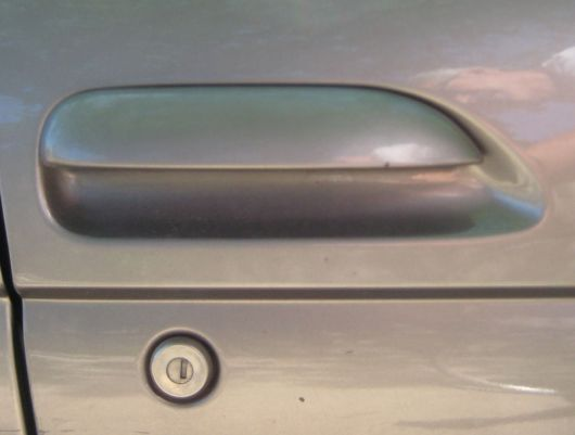 handle chevy lumina