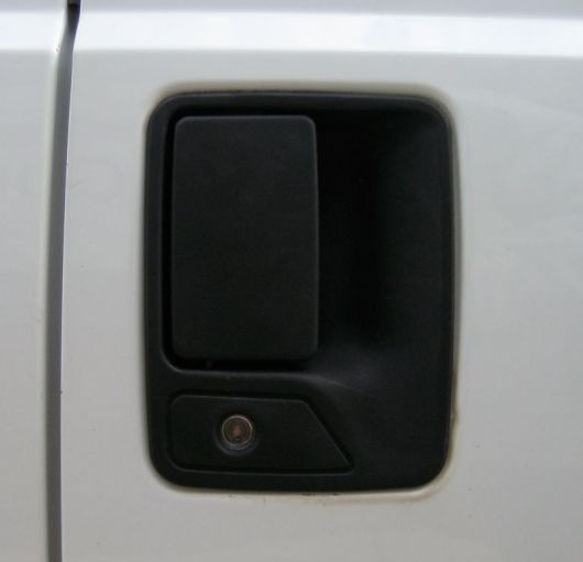 handle ford f350
