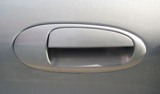 handle ford taurus se