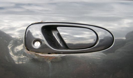 handle honda civic ex 2