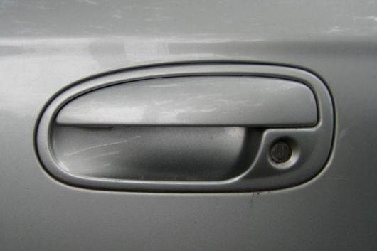 handle honda civic ex