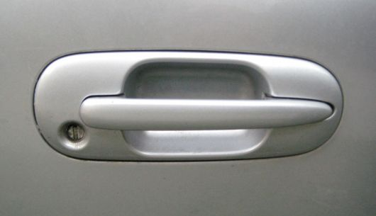 handle honda crv